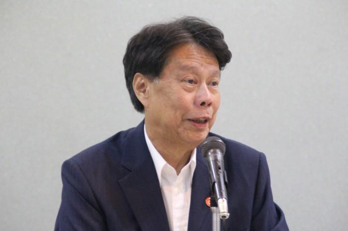 舟坂ちかお東京都議会議員